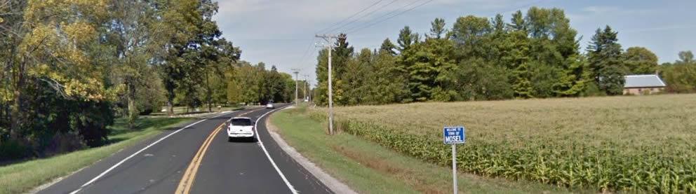 Lake Shore Road